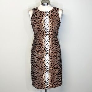 MICHAEL Michael Kors Dresses - Michael Kors Leopard Dress